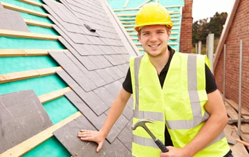 find trusted Garthamlock roofers in Glasgow City